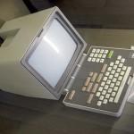A Minitel terminal (Marcin Wichary/Flickr)