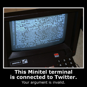 Minitel (1979-2012): its past and our future