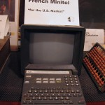 A minitel terminal configured for the US market (Marcin Wichary/Fickr)