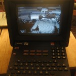 Camera input to a hacked Minitel terminal (believekevin/Flickr)